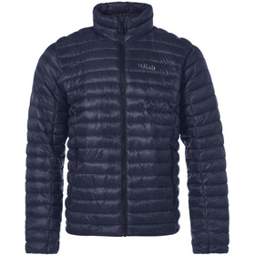 Rab Microlight Jacket Men Deep Ink/Footprint